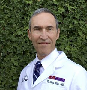 Dr Philip Blair MD